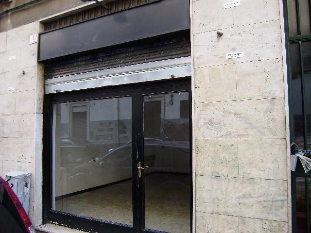 Bottega Commerciale Zona Borgo