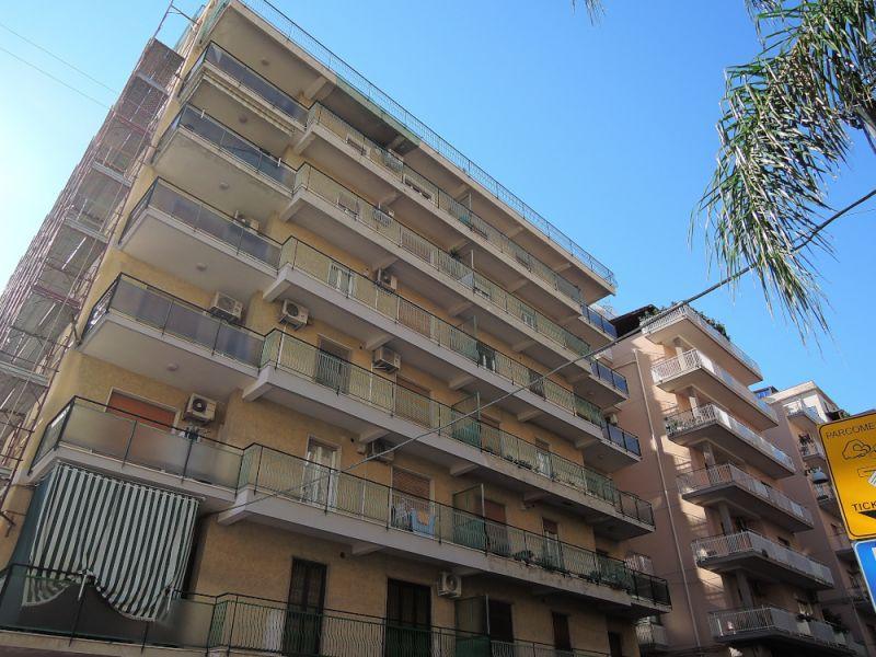 Etnea Alta- Appartamento via A. Gioeni